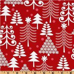 jerry's stocking- main fabric