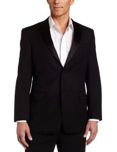 "The Tuxedo collar is a smooth, curved, and typically sating lapel. ""Tommy Hilfiger Men's Side Vent Trim Fit Tuxedo Coat."" Amazon.com: : Clothing. N.p., n.d. Web. 27 Mar. 2013. ."