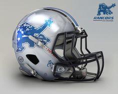 All 32 NFL Teams' Star Wars Themed Football Helmets | Geekologie