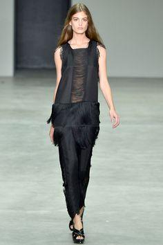 LE DÉFILÉ CALVIN KLEIN PRINTEMPS-ÉTÉ 2014 – FASHION WEEK OF NEW YORK http://fashionblogofmedoki.blogspot.be