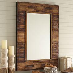 Boothe Mirror