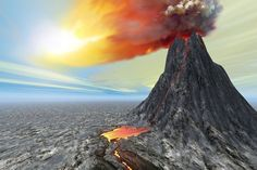 This video is about top ten dangerous volcanoes like Iwo Jima. After Iwo Jima the second most dangerous volcano has been named as Apoyeque in Nicaragua, whic. Galapagos Islands Ecuador, Iwo Jima, Mysterious Places, World Pictures, Happy Art, Natural Phenomena, Natural World, Places To Go, Youtube