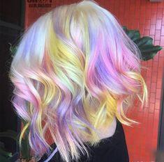 Really nice sweet looking hair! I like it!