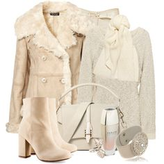 """""""Comfy Cozy"""" by reneelyn on Polyvore"""