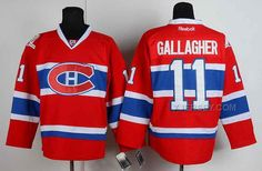 http://www.xjersey.com/canadiens-11-gallagher-red-jerseys.html Only$47.00 CANADIENS 11 GALLAGHER RED JERSEYS Free Shipping!