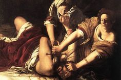 Image result for Artemisia Gentileschi
