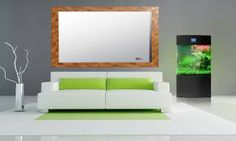 Shop Rayne Mirrors at Wayfair for a vast selection and the best prices online. Natural Light, Wall, Modern Mirror Wall, Floor Mirror, Stone Wall, Modern