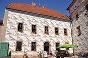 Náchod Prague, European Countries, Czech Republic, Castles, Mansions, House Styles, Home Decor, Bohemia, Landscape