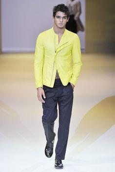 Marlon Teixeira, top male model -- Photos