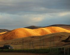 The early spring rains are long gone and the western hills of the Central Valley of California are starting to turn gold. Description from bramanswanderings.wordpress.com. I searched for this on bing.com/images