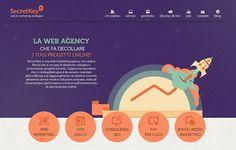 SecretKey (Italy) Responsive Web Design 13 (http://www.secretkey.it)