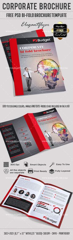 wwwelegantflyer free-psd-brochure-templates free - new year brochure template