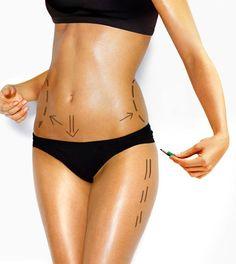 Wie bekomme ich einen flacheren Bauch? Verwende diese einfachen, sehr effektiven Übungen, um einen sexy und flachen Bauch zu bekommen!