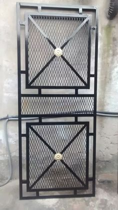 Security door sunray handmade homes pinterest spring for Portones en hierro forjado fotos