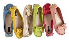 Sapatos - Mocassim