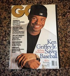 Aye, GQ! Chicago White Sox, Boston Red Sox, Seattle Mariners, Mariners Baseball, Tony Curtis, Ken Griffey, Buster Posey, Architecture Tattoo, Tampa Bay Rays