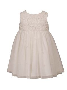 8e46c8f54e9bb Lily - Girls Sleeveless Dress House Dress