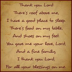 Thank You Lord God Jesus For All My Blessings. This is a song written bt Jeff Easter's father. Jeff and Sherry have sung it on the Gaithers. It is pretty. Thank You Lord For Your Blessings, Thank You Jesus, Give Me Your Love, After Life, Jesus Loves Me, Christian Quotes, Christian Life, Christian Women, Word Of God
