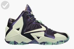 save off 42cfd a7f5d Nike Lebron 11 - AS - 12