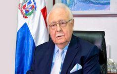 Cemento Santo Domingo nunca tuvo permiso de , según Antonio Isa Conde - periodismo360rd periodismo360rd
