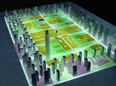 city urban planning