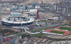 London Olympic Stadium, London E20, Populous  Like it or not, the centrepiece of the Olympic Village is arguably the most significant construction to be finished this year. With its 900m circumference, the stadium is vast, and Populous have integrated rain water collection technology into the arena, as well as using PVC (to make the roof) and light steel in the build, to keep the costs, and the environmental impact down.