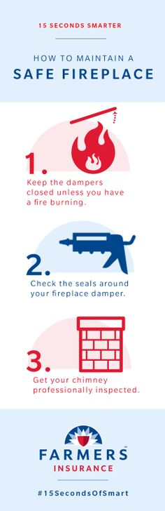 How to Maintain a Safe Fireplace