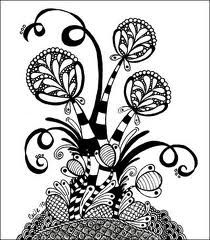 japanese zentangle patterns - Google Search
