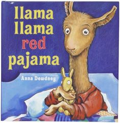 The first book in the series, Llama Llama Red Pajama, was released in 2005 and…