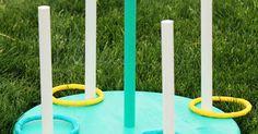 Dags att planera sommarfesten. Här kommer tips på 14 roliga och enkla lekar som passar för alla.