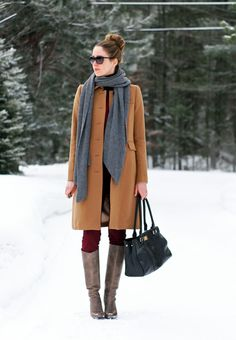 Cute Casual Chic Winter Work Outfits for Women – nothingideas Winter Office Wear, Winter Outfits For Work, Casual Chic, Edgy Chic, Casual Office, Office Outfits, Casual Outfits, Work Outfits, Sweater Layering