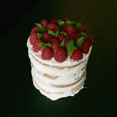 Himbeeren Badger, Tiramisu, Cheesecake, Ethnic Recipes, Food, Raspberries, Cheesecakes, Essen, Meals