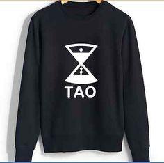KPOP EXO Hoodie 12 Members New Logo Luhan Baekhyun Chanyeol Sweater/Pullover