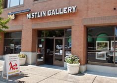 Mistlin Gallery - The Mistlin Gallery at 1015 J Street is operated by CCAA displays both members' art and the work of artists from outside the region. Our gallery provides opportunity and encouragement through art classes offered in different media and taught by accomplished artists. We provide free monthly demonstrations, lectures and presentations made by well-known artists from the state and elsewhere. www.ccartassn.org