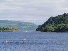 Isle of Mull.