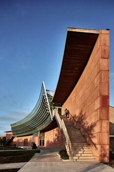 Gallery of Del Mar College Music Addition / Richter Architects - 7