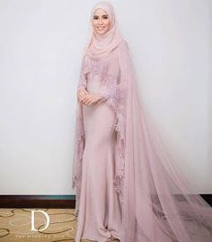 Light Pink Chiffon Muslim Mermaid Evening Dresses Dubai Long Sleeves with Appliques Zipper Back Floor-Length Custom 2017 Women Party Gowns Vestidos sereia muçulmano Muslim Evening Dresses, Long Sleeve Evening Dresses, Evening Dresses Online, Muslim Dress, Long Evening Gowns, Mermaid Evening Dresses, Dress Long, Muslimah Wedding Dress, Muslim Wedding Dresses