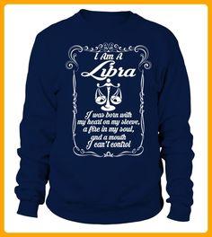 Libra Libras September October bithday king queen Legend Zodiac Sign Horoscope Astrology best shirt - Geburtstag shirts (*Partner-Link)