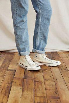 Moda Masculina: tira esse All Star do armário, vai! | Caio Braz