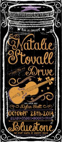 Natalie Stovall And The Drive - Dylan Scott