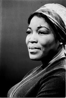 Betty Dean Sanders met Malcolm X and joined the Nation of Islam in 1956, changing her name to Betty X. They married two years later and left the Nation in 1964, and her name was changed to Betty Shabazz.