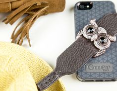 Who is your style icon? #MyStyle #OtterBoxSymmetry