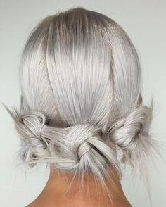 Die 33 Besten Bilder Von Helles Aschblond Haircolor Light Ash