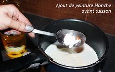 Tuto Porcelaine Froide : Faire de la Pâte Fimo Maison - Tutofimo.com