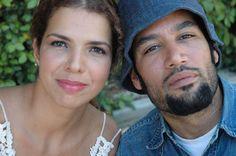 Vanessa da Mata and Ben Harper - Boa Sorte/Good Luck