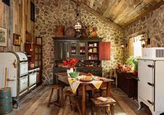 What about breakfast in this lil kitchen!!!!