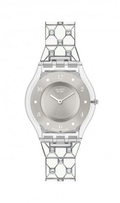 Swatch® US - ELEGANTLY FRAMED - SFK356G