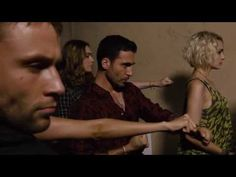 Sense8 | Birthday Party Scene | Christmas Special [HQ] Season 2 - YouTube (One of THE BEST SCENES EVER🔥)