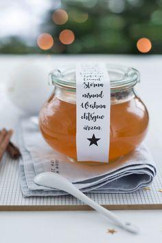Rezept: blitzschnelles Apfelgelee mit Weihnachtsgewürzen #geschenkausmeinerküche  #sinnenrauschAdventskalender