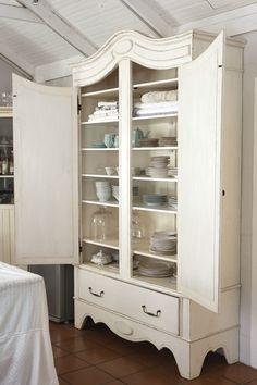 Kitchen Storage Ideas | Kitchen cupboard essentials | Storage ideas